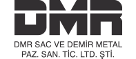 DMR Sac ve Demir Metal Paz. San. Tic. Ltd. Şti.